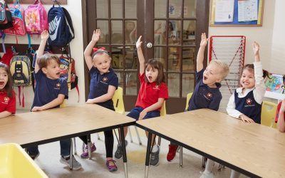 Planting the Seeds: Language Acquisition at Spanish Schoolhouse McKinney