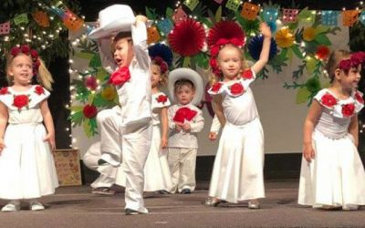 Bringing Culture to Life– Spanish Schoolhouse McKinney Shows
